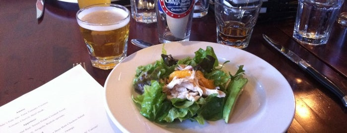 Highland Tap and Burger is one of Lords of LoHi.