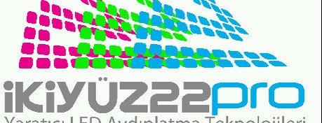 2yuz22pro Led Aydınlatma Ses Isık is one of Orte, die Yunus gefallen.