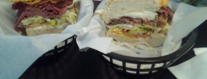 Mr. Pickles Sandwich Shop is one of Louie 님이 저장한 장소.
