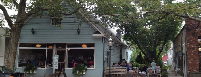 Love Lane Kitchen is one of Road Trip to the North Fork.