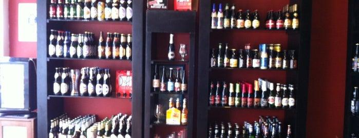 The Beer Box is one of Hildeberto: сохраненные места.