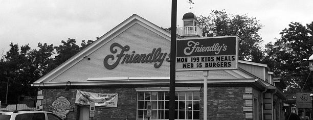 Friendly's is one of Classics.