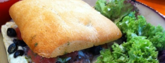 It Sandwich & Bar is one of Love eat!.