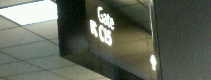 Gate C15 is one of Rishabh 님이 좋아한 장소.