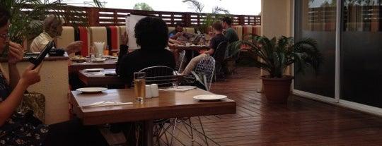 Sierra Brasserie is one of Nairobi.