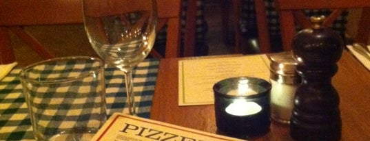 Pizzeria Pidos is one of İstanbul.