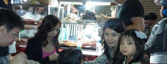 Warung Babi Guling Bu Made Sekar is one of bali trip.