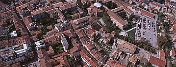 Ravenna is one of Riviera Adriatica.
