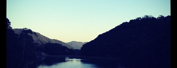 Tai Tam Reservoir is one of Alluring Hong Kong & Macau.