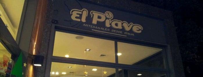El Piave is one of Must-visit Food in Quilmes.