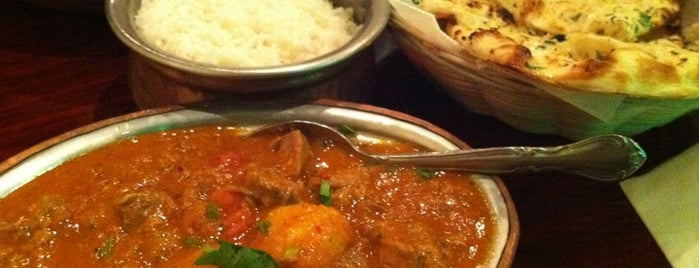 Annam Indian Cuisine Is One Of The 15 Best Restaurants In Houston
