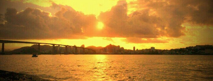Pousada do Farol is one of Travel Guide - Grande Vitória/ES.