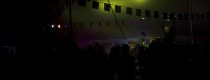 Prescott Rodeo Dance is one of Blake : понравившиеся места.