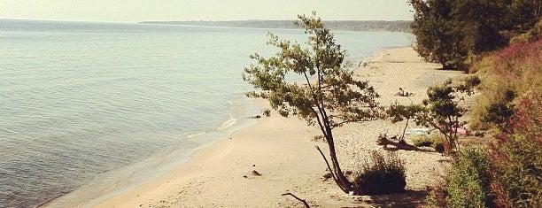 Knäbäckshusen stranden is one of .se.