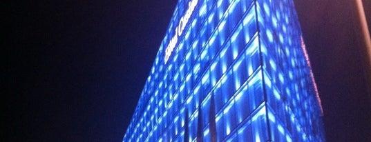 Hôtel Casino Barrière de Lille is one of Lille.
