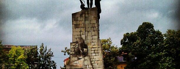 Kraljevo is one of Out of Belgrade.