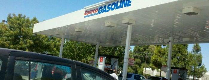 Costco Gasoline is one of Joseph'in Beğendiği Mekanlar.