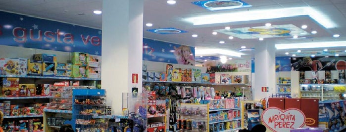 Toy Planet Lucena is one of Comercio de Lucena.