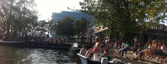 Hannekes Boom is one of Amsterdam.