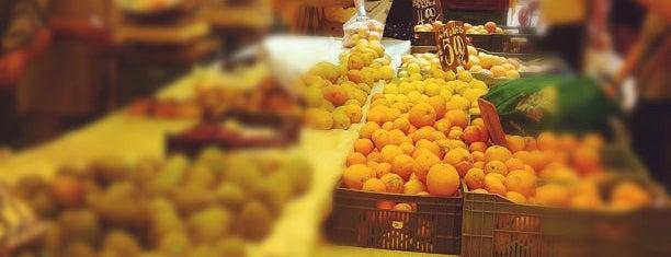 Feria Agrupación Chacareros de La Reina is one of Margarita 님이 좋아한 장소.