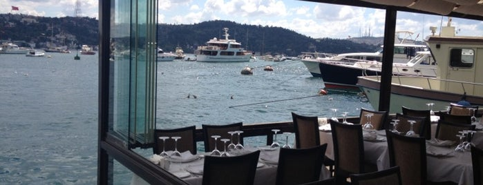 Bebek is one of Istanbul Tourist Attractions by GB.