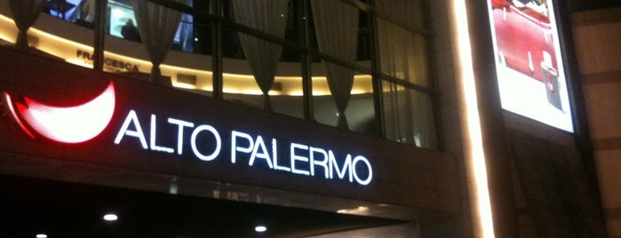 Alto Palermo Shopping is one of Buenos Aires.