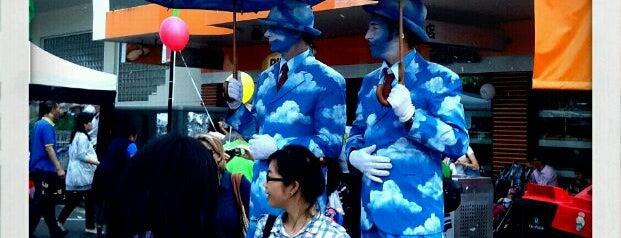 Sydney Street Festivals
