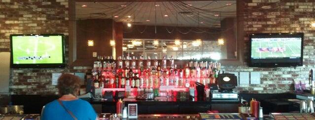 Grind Burger Bar & Lounge is one of Las Vegas's Best Burgers - 2013.