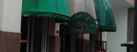 Confeitaria das Famílias is one of Descobrindo Curitiba.