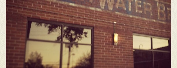 SweetWater Brewing Company is one of Best US Breweries--Brewery Bucket List.
