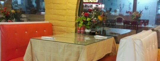 Wahaha Express is one of OKC/Edmond Lunch Spots.