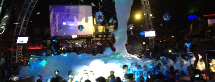 Club Inferno is one of Best Night Clubs in Antalya.