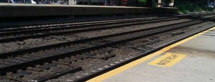 Metro North - Riverside Train Station is one of New Haven Line & Northeast Corridor (Metro-North).