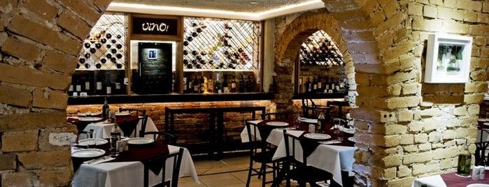 Armazém Dom Carmino is one of Curitiba Bon Vivant & Gourmet.