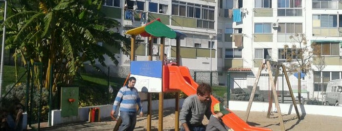 Parque Infantil is one of Farruska.