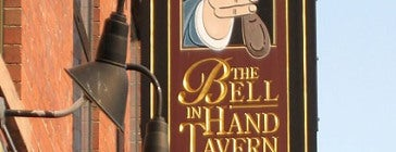 Bell In Hand Tavern is one of Beantown.
