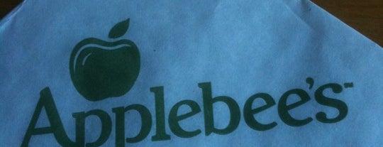 Applebee's Grill + Bar is one of 20 favorite restaurants.