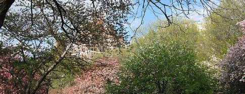 Riverside Park is one of Favorite Tips.
