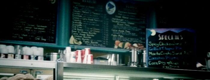 Mimo's Cafe is one of Orte, die Yunus gefallen.