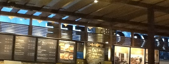 Starbucks is one of Best Cafes Great for Hangout.