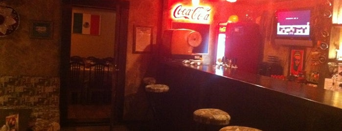 Tijuana Pub is one of Posti che sono piaciuti a Ирина.