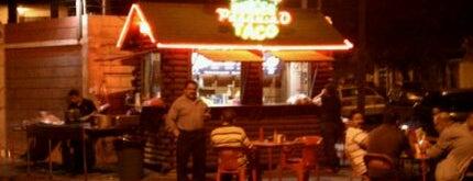 Paquiao Burger & Taco is one of Dame de tragar, Bartola!.