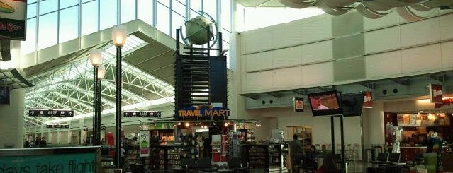ポートランド国際空港 (PDX) is one of Big Country's Airport Adventures.