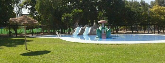 Actividades de Ocio en Lucena