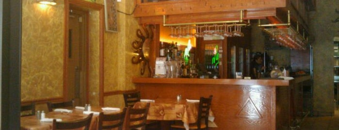The Mayan Palace Mexican Cuisine is one of Chicago restaurants 1.