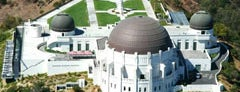 Observatoire Griffith is one of Vanity Fair Agenda's Social L.A..