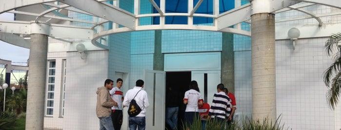 Colégio Adventista Campo Limpo is one of Maria Fernanda 님이 좋아한 장소.
