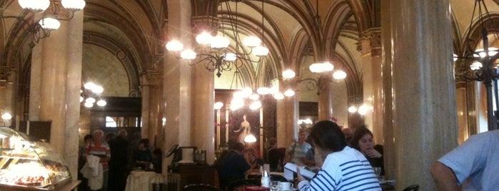 Cafés Europa