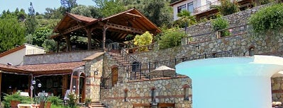 Sundial Otel, Bar & Restaurant is one of Fethiye: Must Sees.
