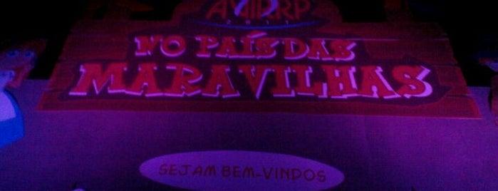 Pampas Viagens AVIRP Ribeirao Preto/SP is one of Minha lista.